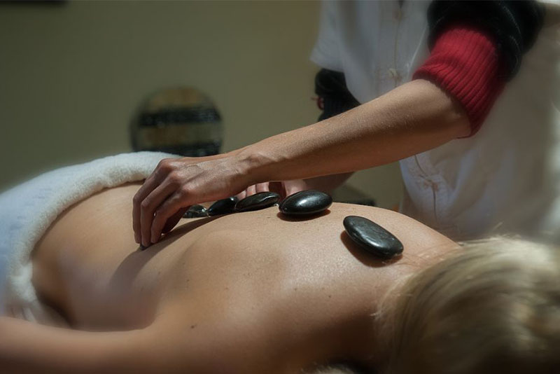 Bien-être et massage en plein coeur des vosges aux 4 Vents