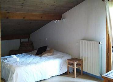 chambre familiale village vacances 4 Vents