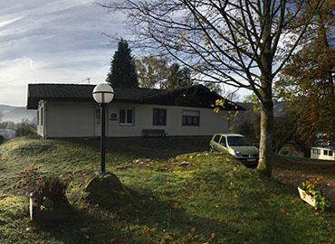Gîte en pleine nature, location Vosges les 4 Vents