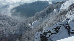Route des Crêtes emblématique des Vosges - village vacances 4 Vents